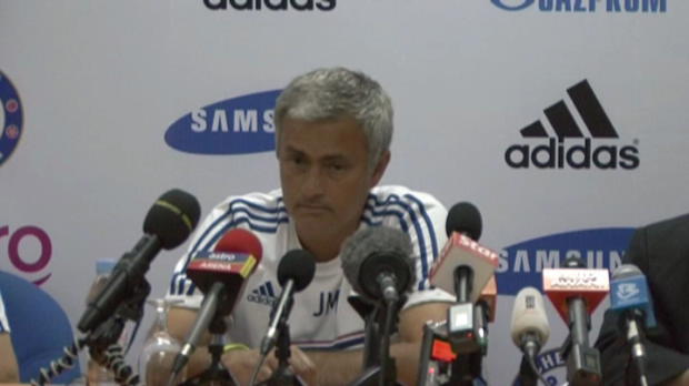 Foot Transfert, Mercato P.League - Chelsea, Mourinho souhaite conserver Bertrand Traor�