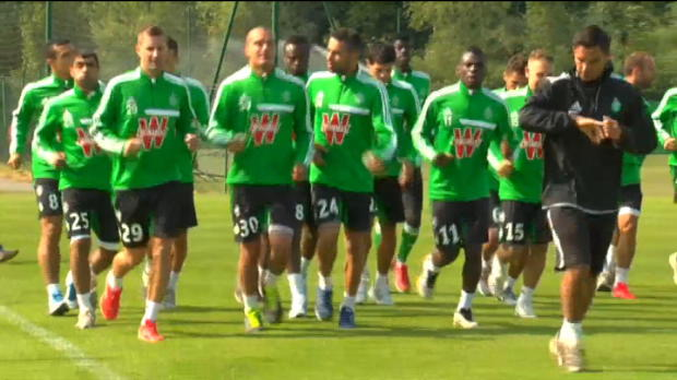 L1 - Les Verts � la d�couverte du MHSC version Courbis