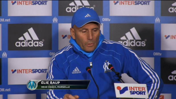 OM - Baup : 'On paye tout cash'