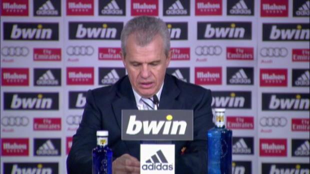 Liga - 16�me journ�e, Aguirre : 'Ravi d'avoir obtenu le point du nul'