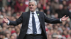 Hughes favourite for Stoke job
