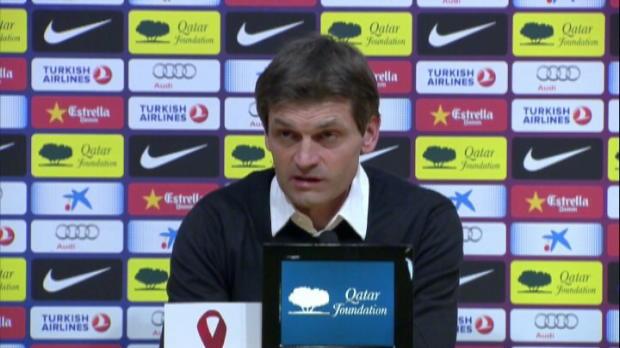 Liga - 14�me journ�e, Vilanova�: '4 ann�es incroyables'