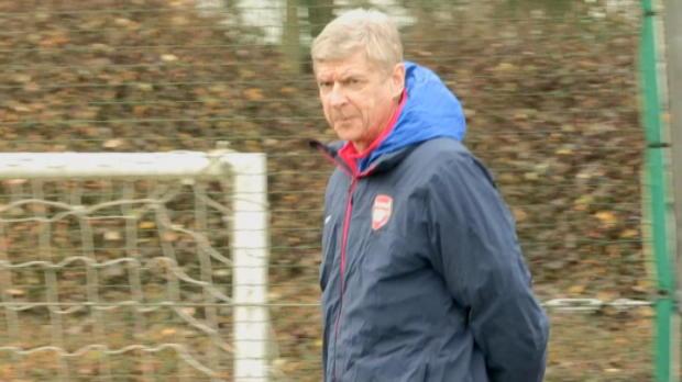 LDC - Groupe F : La derni�re marche pour Arsenal
