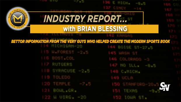 Industry Report with Brian Blessing