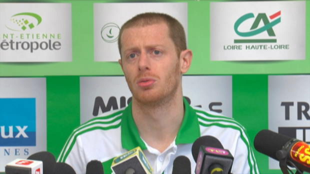 L1 - 20�me - Brison�: 'Faire le meilleur match possible'