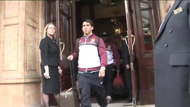 Foot Transfert, Mercato Transferts - Au tour de Tevez