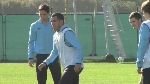 Foot Transfert, Mercato Transferts - Tevez file vers la Juventus
