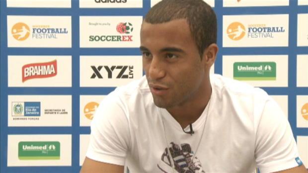 PSG - Lucas Moura, l'ambitieux