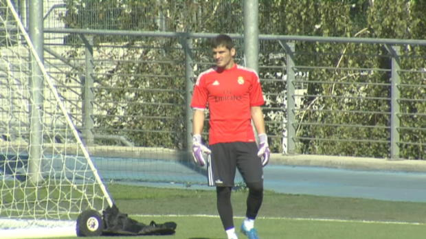 Foot Transfert, Mercato Liga - Real Madrid, Casillas envisage un d�part