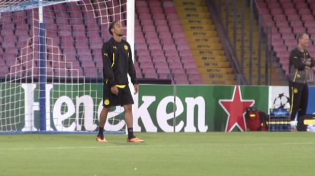LDC - Groupe F : Borussia Dortmund, Klopp adore Aubameyang