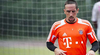 Ribery and Benzema trial adjourned