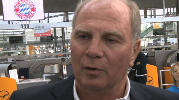 Bundesliga - Bayern Munich, Fraude fiscale pour Hoeness ?