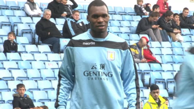 Foot Transfert, Mercato P.League - Aston Villa, Garder Benteke