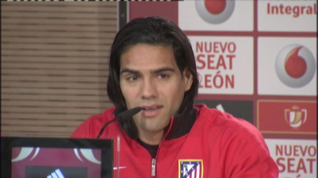 Foot Transfert, Mercato Transferts - Falcao dment pour Monaco
