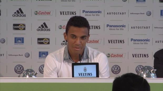 Foot Transfert, Mercato Bundesliga - VfL Wolfsburg, Gustavo : 'Mon coeur m'a dit Wolfsbourg'