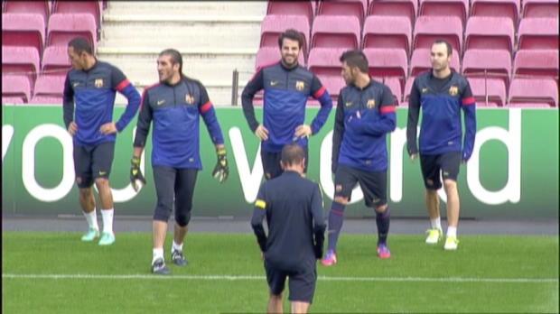 Foot Transfert, Mercato Transferts - Fabregas c'est non, Thiago peut-�tre