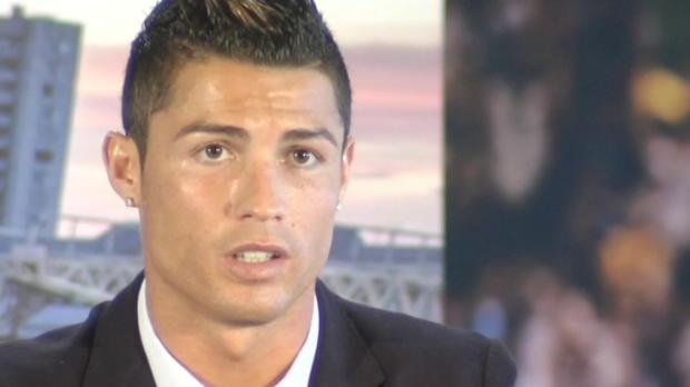 Foot Transfert, Mercato Liga - Real Madrid, C. Ronaldo n'a jamais pens� partir du Real