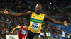 Bolt to return to London