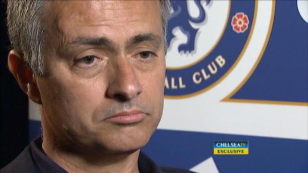 Foot Transfert, Mercato Transferts - Chelsea, Mourinho : 'Un nouveau mariage'