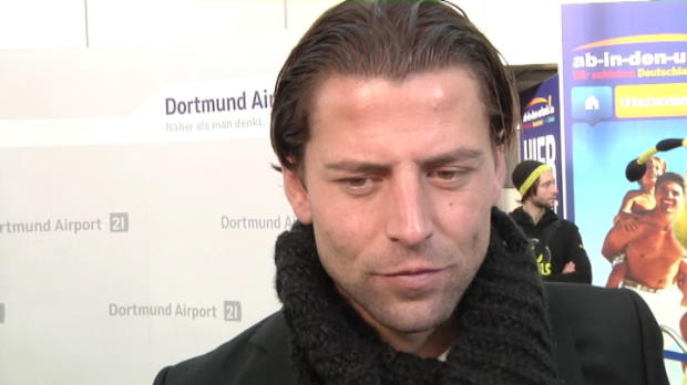 LDC - Groupe F : Dortmund se pr�pare au d�fi