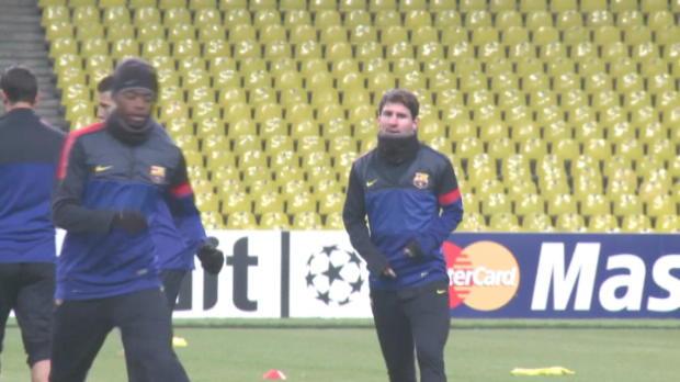 Transferts - Messi, Puyol, Xavi, bien au Bar�a