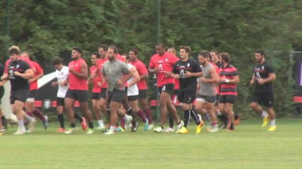 H Cup - Le Stade Toulousain face à l'inconnu