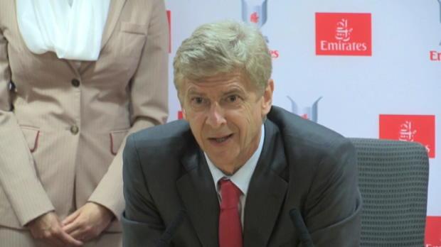 Foot Transfert, Mercato Emirates Cup - Arsenal, Wenger confirme une offre pour Suarez
