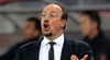 Benitez regrets missed chances