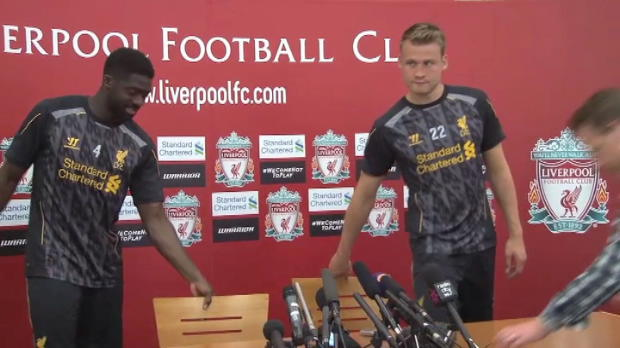 Foot Transfert, Mercato P.League - Liverpool, Tour� et Mignolet visent le Top 4