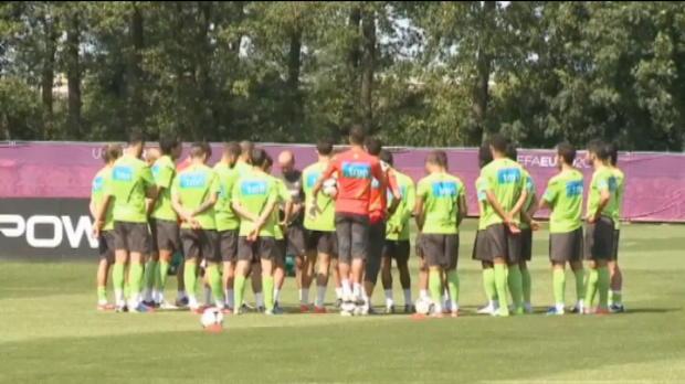 Euro 2012 - 1/2 finale : Espagne-Portugal, le clash ib�rique