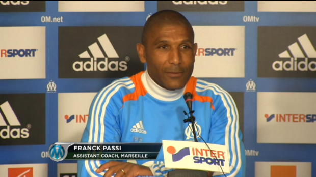 OM - Passi : 'Loin derri�re Paris'