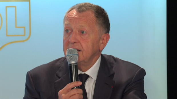 Foot Transfert, Mercato Transferts - Aulas voque le couac Briand