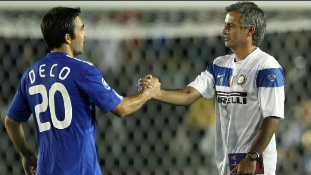 Foot Transfert, Mercato Transferts - Les anciens de Chelsea votent Mourinho