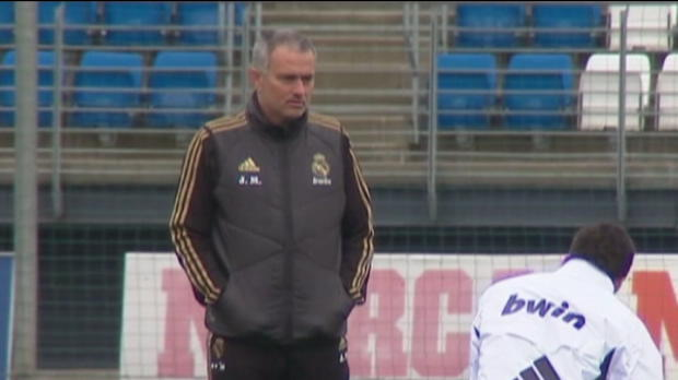 Foot Transfert, Mercato Liga - Real Madrid, Mourinho met les points sur les 'i'