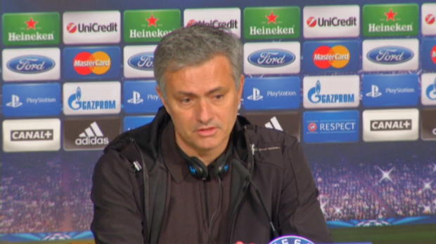 LDC - Real Madrid, Mourinho : 'Galatasaray a besoin d'un miracle'