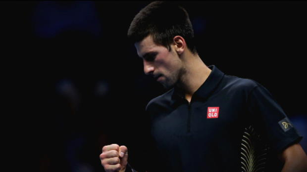 ATP - Masters de Londres - Djokovic, le point d'honneur