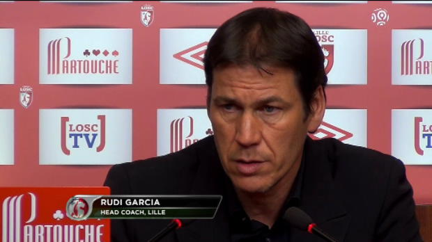 LOSC - Garcia : ''On s'affaiblit''