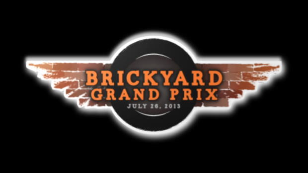 Grand AM: Brickyard Grand Prix