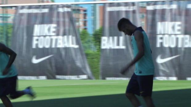 Foot Transfert, Mercato Liga - FC Barcelone, Une nouvelle vie pour Neymar