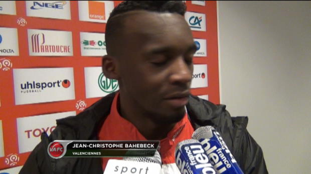 VAFC - Bahebeck : 'On garde confiance'