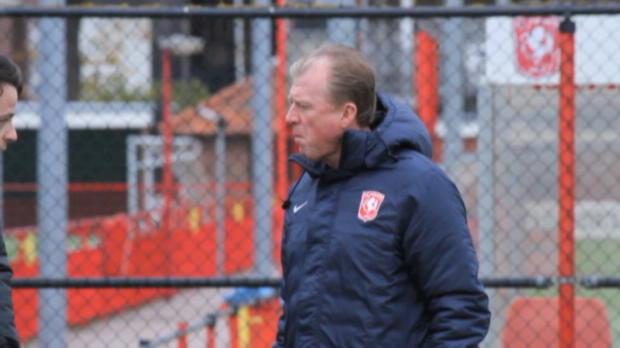 """McClaren verlässt Twente: """"Ich gehe als stolzer Mann"""""""