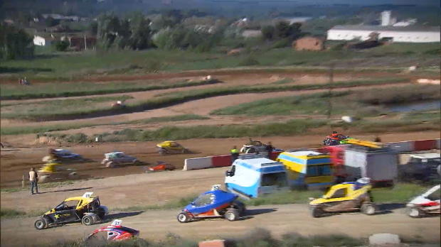 Grassroots buggy racing growing fast