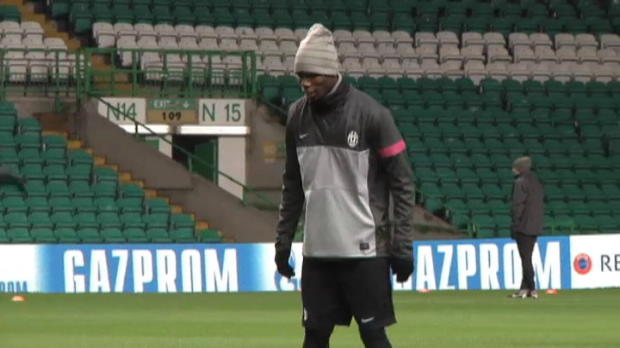 Foot Transfert, Mercato Serie A - Juventus, Agnelli s'inqui�te d'un d�part de Pogba