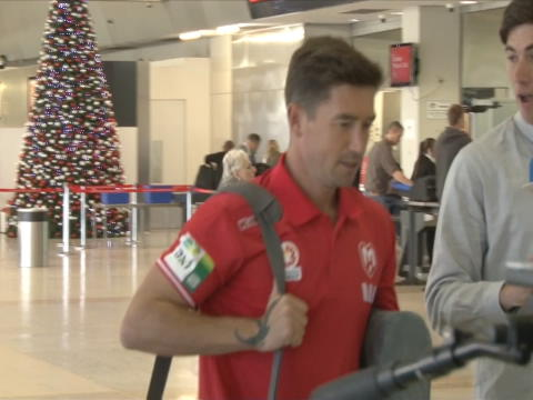 Heart wait on travelling Kewell