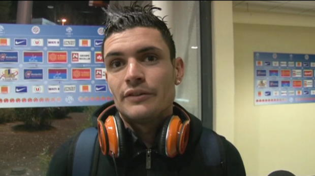 MHSC : MHSC - Cabella : 'Tout qui fonctionne bien'
