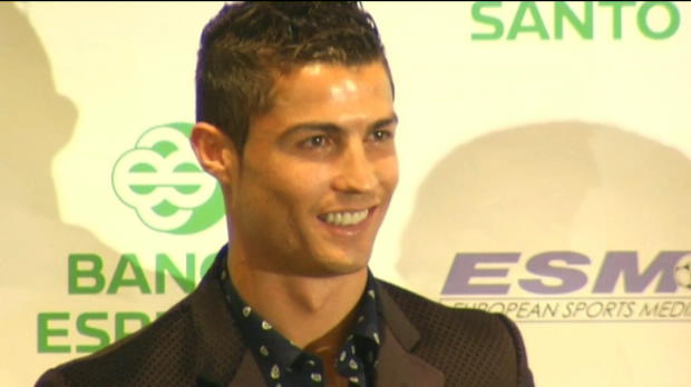 Foot Transfert, Mercato Liga - Real Madrid, Ancelotti ne voit pas C. Ronaldo partir