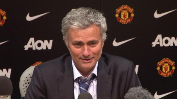 Foot Transfert, Mercato Transferts - Chelsea, Mourinho : 'Rooney doit prendre une d�cision'