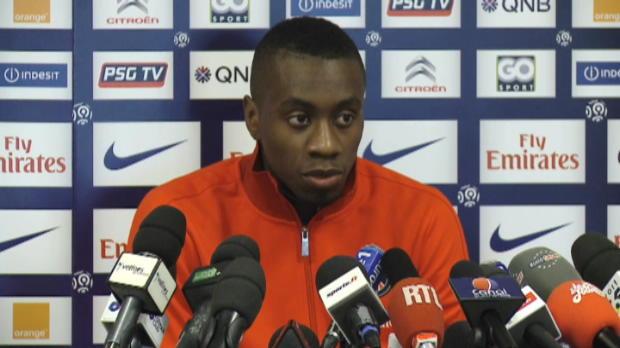 PSG - Matuidi : 'Javier est heureux � Paris'