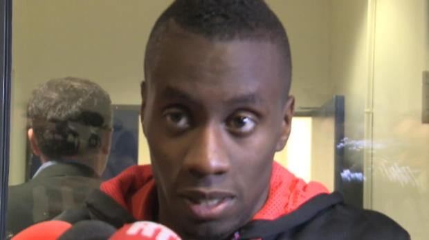 32e journe - Matuidi : 