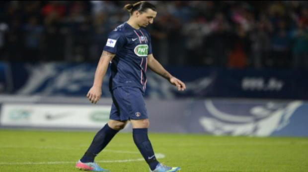 CDF - Le PSG peut dire adieu au doubl�